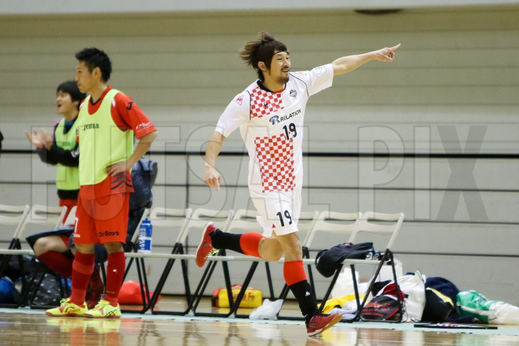 PUMA CUP2015関東大会Aブロック1