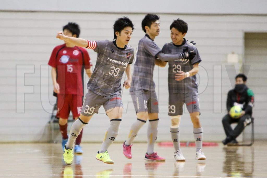 PUMA CUP2015関東大会Aブロック4