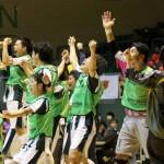 【関東リーグ1部】最終節 ファイル×ショーツ「リーグ最終戦。ファイルが勝利掴み頂点に。」
