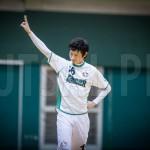 【関西リーグ】第13節 神戸大学×ジプシー, ヴェイル×あがりゃんせ フォトギャラリー