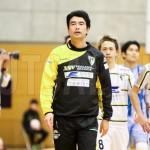 【Fリーグ2014-15】ペスカドーラ町田、新監督に岡山孝介氏が就任。