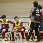 PUMACUP2015関東大会_バッファローズ×ノーヴォ07