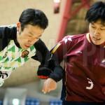 【PUMA CUP 2015】関東大会 フウガ・バッファローズ×ノーヴォメンテ フォトギャラリー