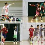 【PUMA CUP 2015】関東大会1回戦 Aブロック結果。