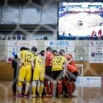 【Fリーグ2014/15】第28節 浦安×名古屋フォトギャラリー