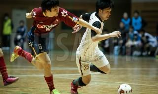 pumacup関東大会2014決勝