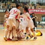 【第24回バーモントカップ】2日目フォトギャラリー・全48チーム集合写真掲載。