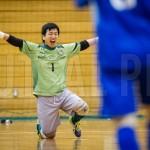 【関西リーグ】最終節 バディフットサルクラブ×MESSE OSAKA DREAM フォトギャラリー