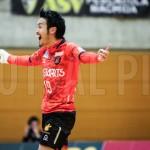 【Fリーグ2014-15】第29節 浦安×町田 フォトギャラリー