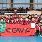 優勝:SWH Futsal Club
