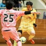 【PUMA CUP 2015】関東大会3決 カフリンガ×FC mm「mmが全国最後の切符を掴む。」