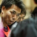 【PUMA CUP 2015】ゾット・清野潤「関東ナンバーワンはうちだというところを見せたい」