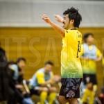 【関西リーグ】最終節 あがりゃんせフットサルクラブ×リンドバロッサ フォトギャラリー