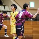 【PUMA CUP 2015】関東大会準決勝 ゾット×mm「ゾットmm下し、5年ぶりの全国出場決める。」