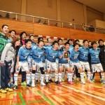 【PUMA CUP2015】関東大会最終日結果 ゾット早稲田が大会初優勝飾る。