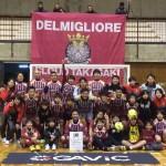 【関東リーグ】関東2部クラウド、1部昇格目指しセレクションを実施中。