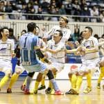 【PUMA CUP 2015】ペスカドーラ町田×府中アスレティックFC -フォトギャラリー