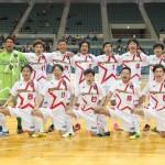 【関西リーグ】セットスター和歌山、1部復帰を目指しセレクションを実施。