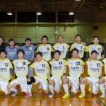 【関西リーグ】ジプシー、1部復帰を目指しセレクションを実施。