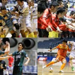 【PUMA CUP 2015】準々決勝結果/フォトギャラリー