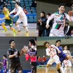 【PUMA CUP 2015】静岡1次ラウンド2日目結果/フォトギャラリー