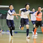 関東U23が2点を奪い、レジェンドチームを下した。