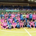 【関東オールスター2014】関東女子×関東女子F選抜 フォトギャラリー