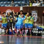 【Fリーグ2015/16】開幕節 北海道参入以来初の開幕勝利。 -フォトレポート