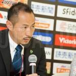 【Fリーグ2014/15】ホームの後押しを生かせず3連敗の湘南 横澤監督「負けて得るものはない」