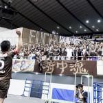【Fリーグ2015/16】開幕節 府中、浜松に6得点快勝。-フォトレポート