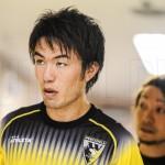 【Fリーグ2015/16】町田の後呂が全治1か月半の負傷。