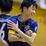 【関西1部】第2節 フエルテ大阪×ヴァクサ高槻フォトギャラリー