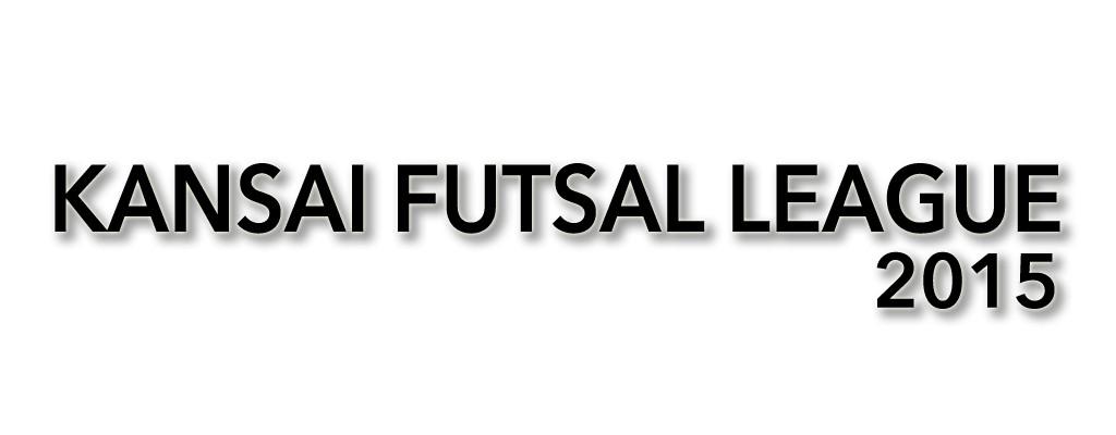 kansaifutsalleague_logo