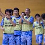 【関西1部】第2節 あがりゃんせフットサルクラブ x カレビッチ フォトギャラリー