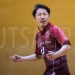 【関西1部】第2節 神戸大学フットサル部FORCA×Guerreilla x SWHフォトギャラリー