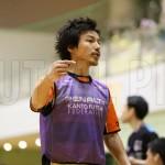 【関東1部】ショーツ 飯田 敏基 「結果を残すチームは、確実に勝つという部分にこだわっている。」