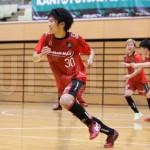 【関東1部】第3節 浦安セグンド1点差でリガーレ破り今季初勝利。 フォトレポート