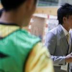【関東1部】柏トーア・奈須 隆康 監督「1つ1つの積み重ねでリーグの上を目指す」