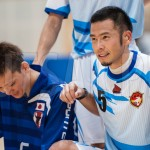 デフフットサル・サッカー日本代表/関西2部ジプシー 船越 弘幸 『限界は自分で作るもの。可能性は無限大』