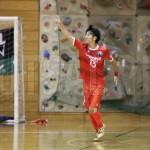 【関東1部】権田・花田 孝汰 「ポイントで流れを変える様な選手にまずなりたい」