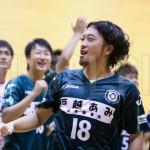 【関東1部】リガーレ・麻賀 郁 「今度は僕がチームを助けたい」