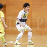【関東1部】ショーツ・青山 誠士「地域CL出て、SWHと決勝でやれたら」