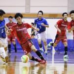 【関東1部】第9節 浦安セグンド5試合ぶりの勝利。ゾットは2連敗。 フォトレポート
