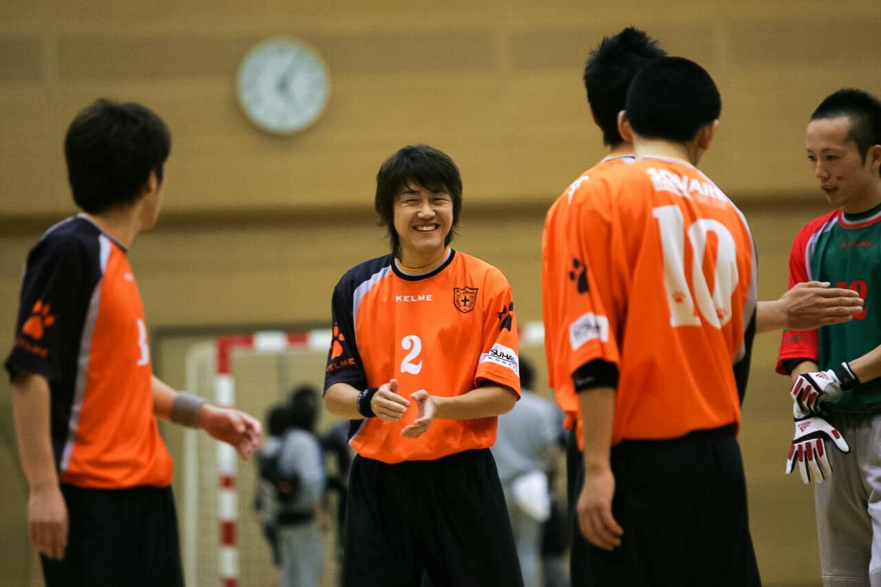 内山 哲夫選手
