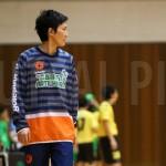 【関東1部】ショーツ・新海 和也 監督「勝ちにいって、勝ちたかった試合」