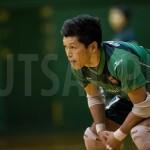【地域バトンリレー名鑑】関西1部 SWH futsal club・ 森田 郁