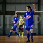 デフフットサル女子日本代表・井部 絵里子選手「山本JAPAN一丸となって、全力で試合に臨みたい」
