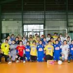 【デフフットサル】合宿2日目・女子代表 フォトギャラリー