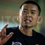 デフフットサル男子日本代表・船越 弘幸選手「大事なのは『執念』。がんばってみなければわからないもの」