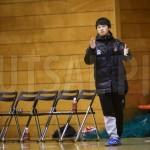 【関東1部】浦安セグンド 新造 邦明 監督「この舞台に戻ってくることを目標にがんばりたい」